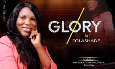 Glory - Folashade