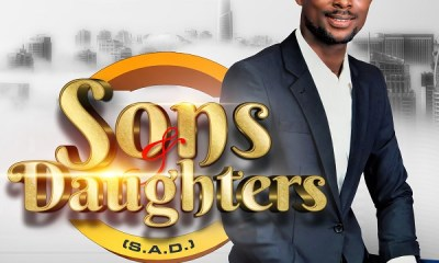 Sons and Daughters - Joseph Francis