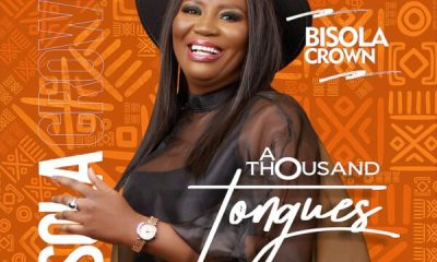 A Thousand Tongues - Bisola Crown