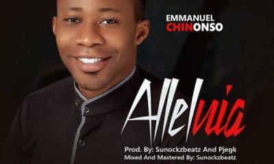 Alleluia - Emmanuel Chinonso