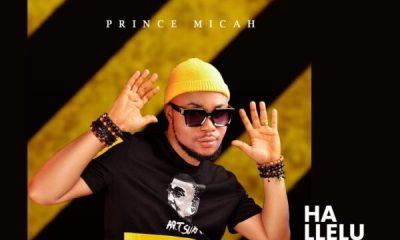 Hallelujah - Prince Micah