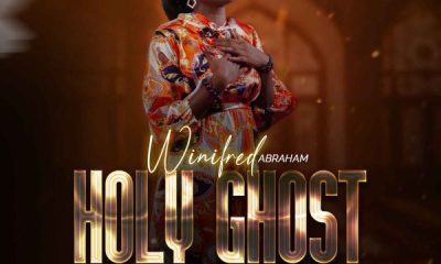 Holy Ghost - Winifred Abraham