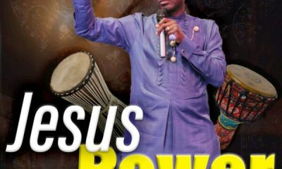 Jesus Power - Pst John Smart William