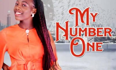 My Number One - Esther Olaoye