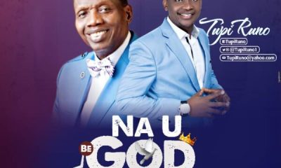 Na You Be God - Tupi Runo