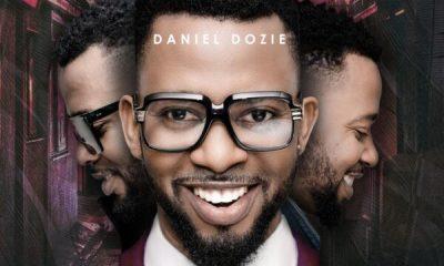 PHASES - Daniel Dozie