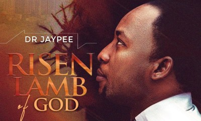 Risen Lamb of God - Dr Jay Pee