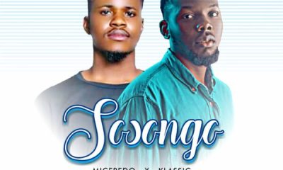 SOSONGO (Thank You) - MicFredo Ft. Klassic