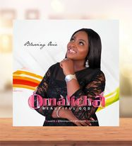 Blessing Ovie - Omalicha (Beautiful God)