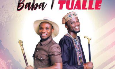 Baba I Tualle - Stephen Adebusoye Feat Testimony Jaga