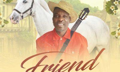 Friend – Uncle J