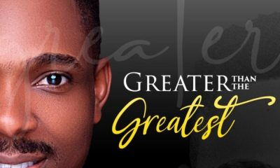 Greater Than The Greatest - Progress Effiong