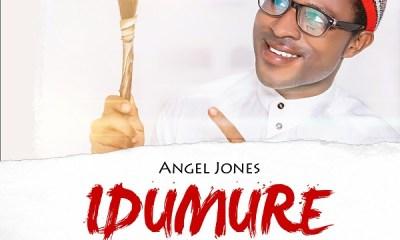 Idumure - Angel Jones