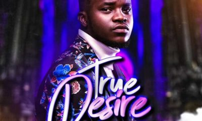 True Desire - Patrick Grace