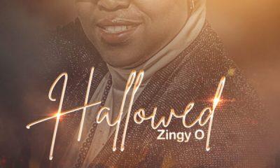 Zingy O - Hallowed