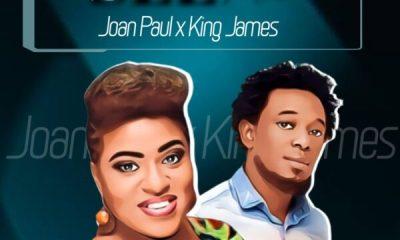 See Me - JOAN PAUL and KING James