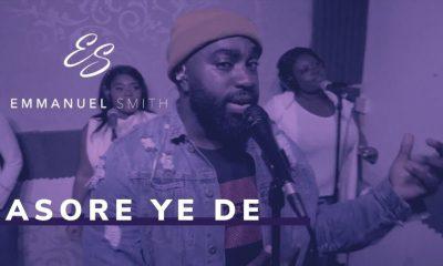 Asore Ye De - Emmanuel Smith