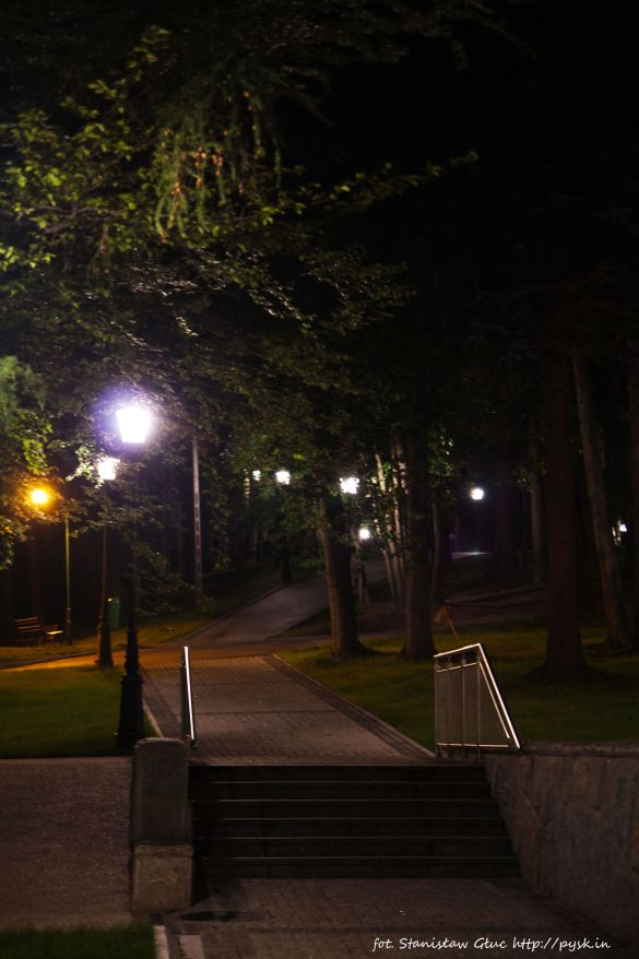 Park Górny