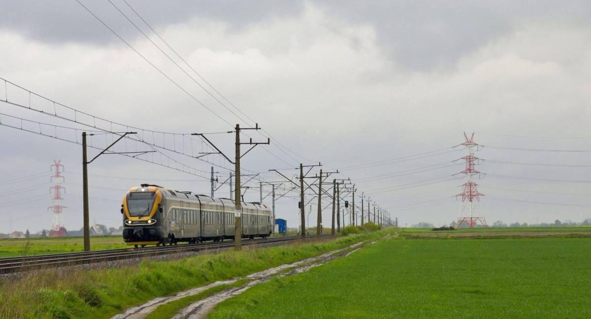 LEO Express w Polsce
