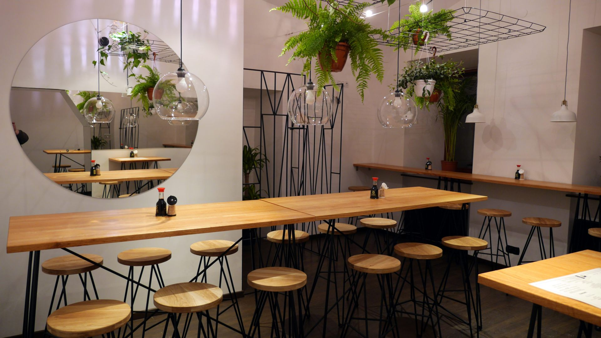 Akita Ramen Bar