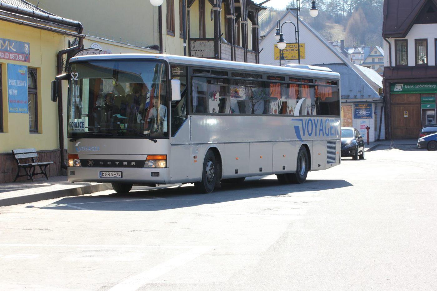 Kässbohrer Setra AG  Setra S 315