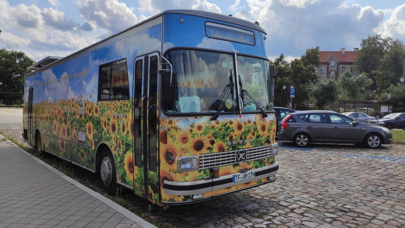 CityLineBus Kraków - Gdańsk