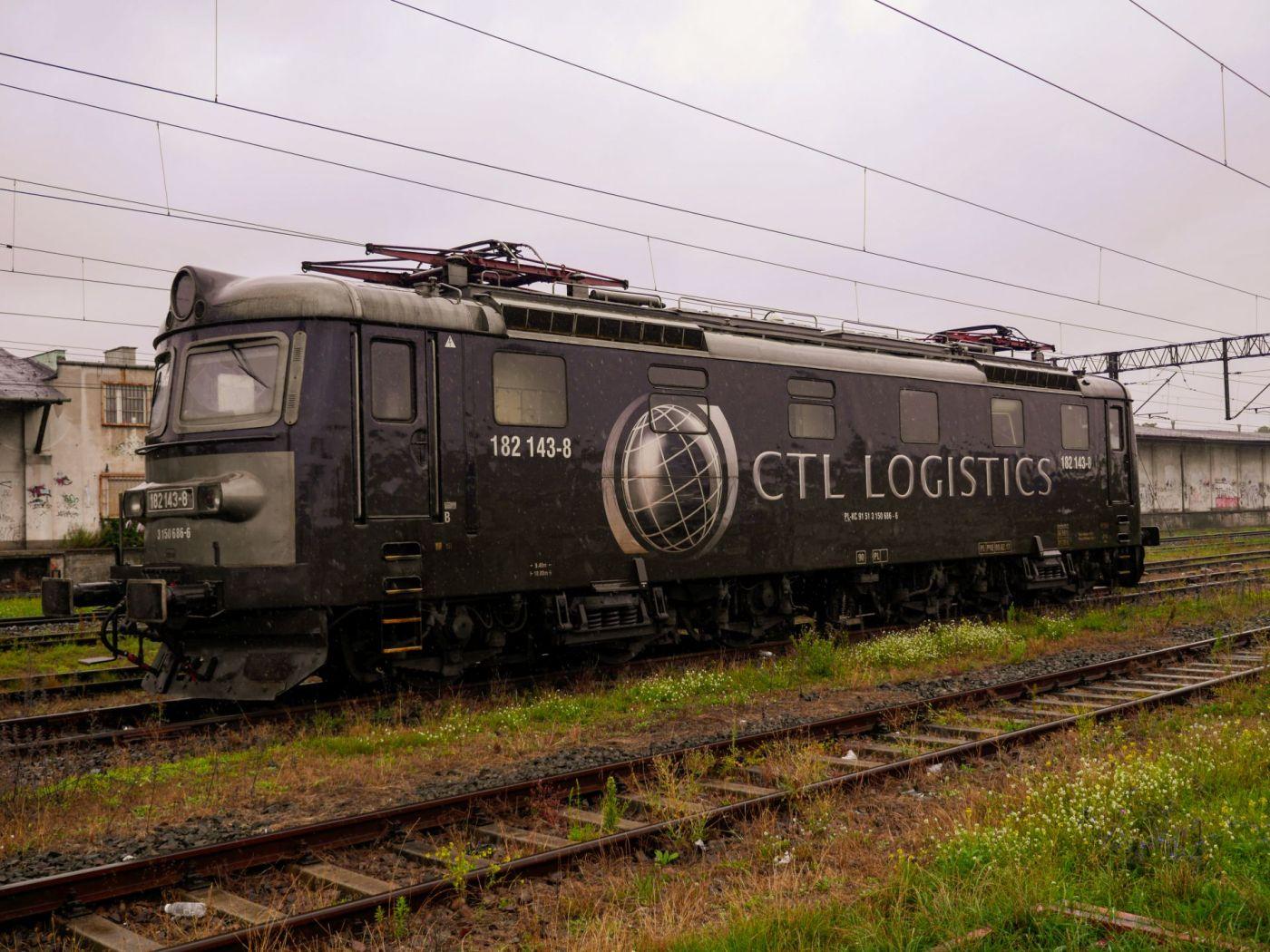 Škoda 59E CityLineBus Kraków - Gdańsk