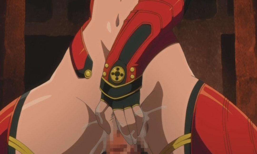[SECRET JOURNEY VOL.1]三蔵法師と孫悟空のおねショタプレイ[エロアニメ]  (6)