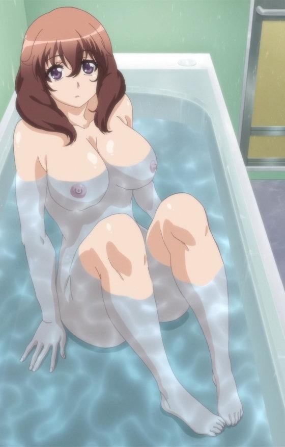 一般アニメのエロシーンって興奮する (6)