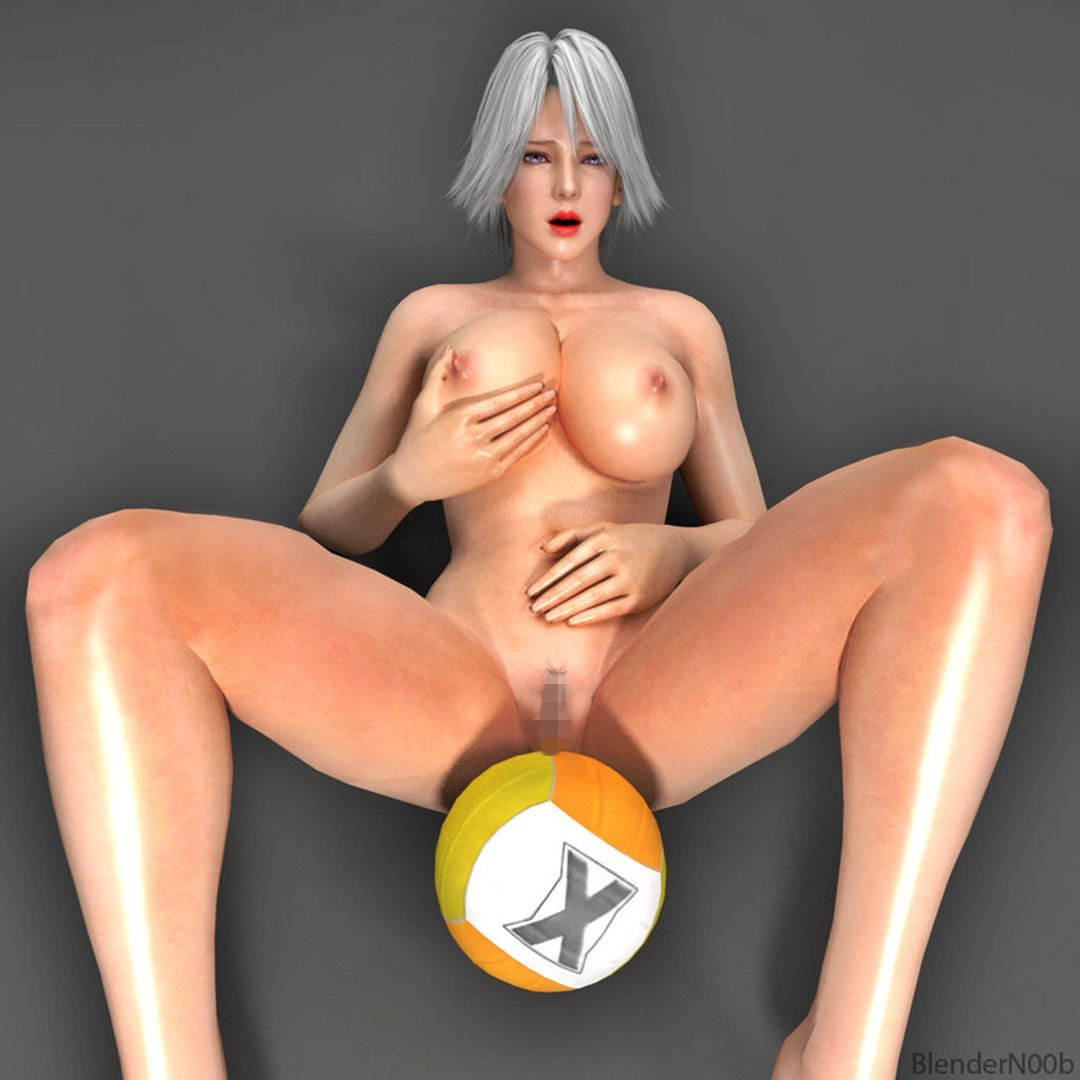 DOAとかいうエロゲーのエロ3DCG画像 06 (25)