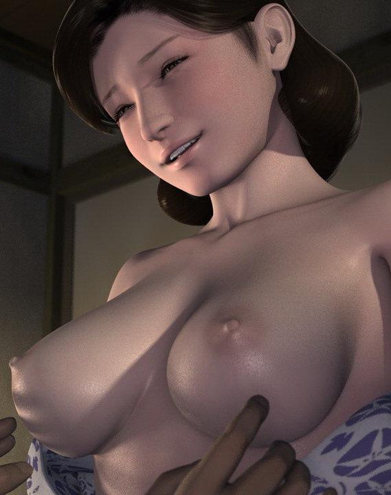 【3DCG】 最近の3DCGエロすぎィ! 厳選CGエロ画像集09 (27)