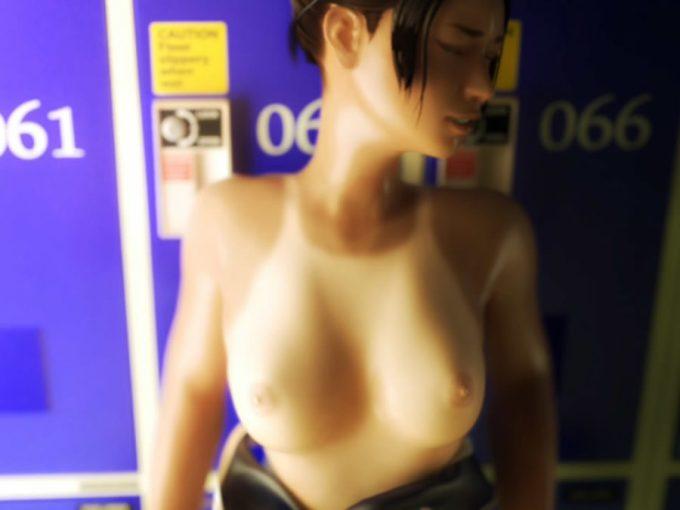 【3DCG】 最近の3DCGエロすぎィ! 厳選CGエロ画像集11 (26)