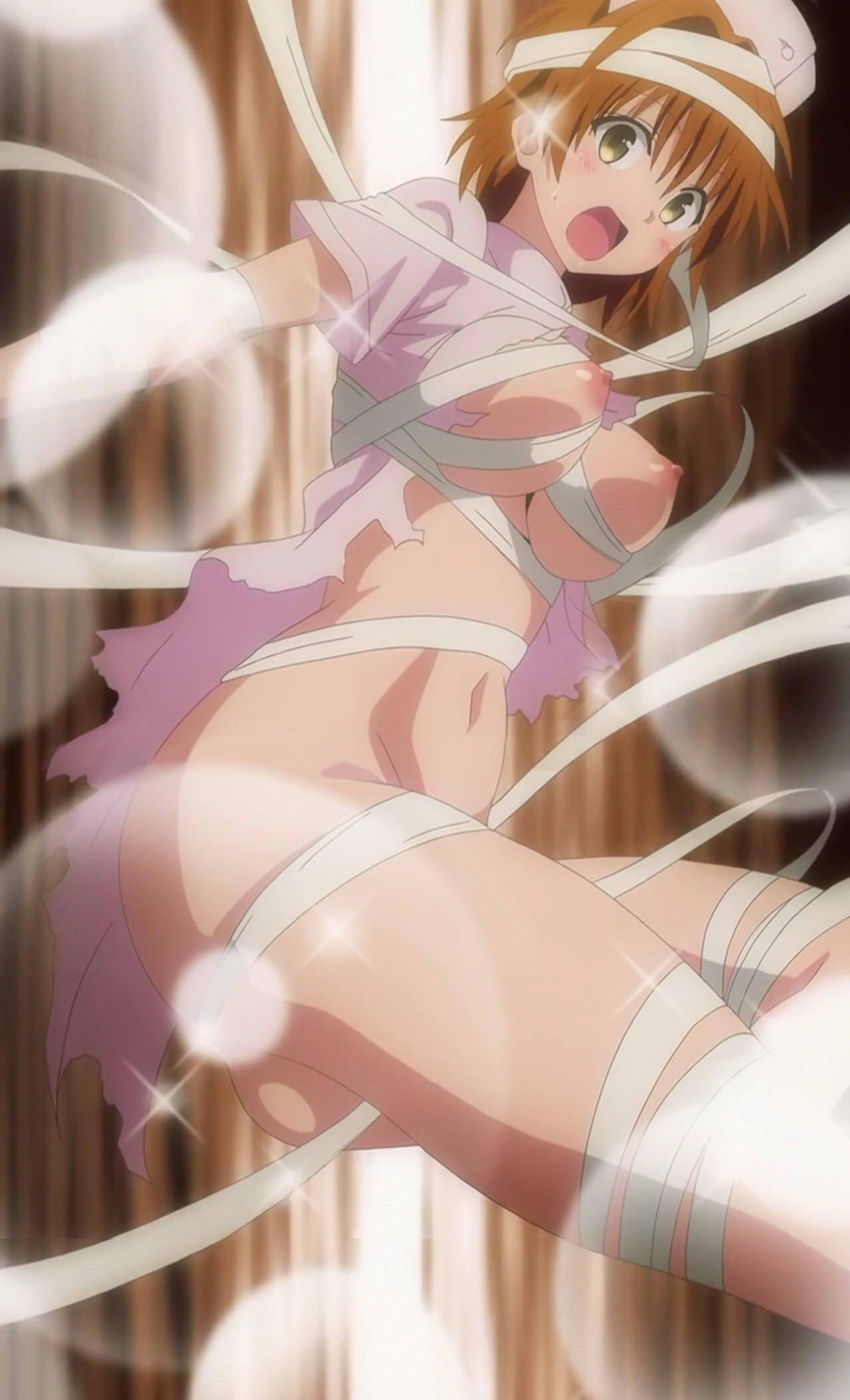 ToLOVEる ダークネス OVA第7巻 キャプチャー エロ画像 (47)