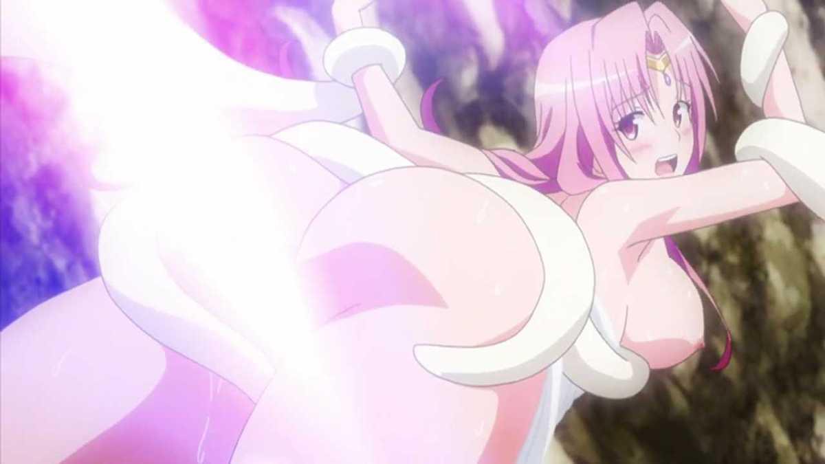 ToLOVEる ダークネス OVA第8巻 キャプチャー エロ画像 (48)