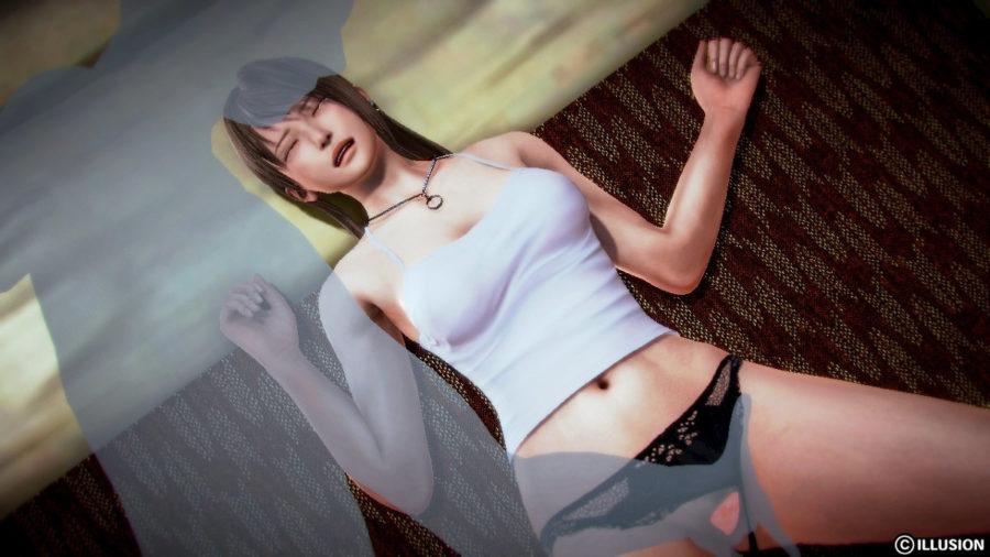 [Illusion(イリュージョン)] ハニーセレクト エロ画像・エロ動画 [3DCG・HCG] (9)