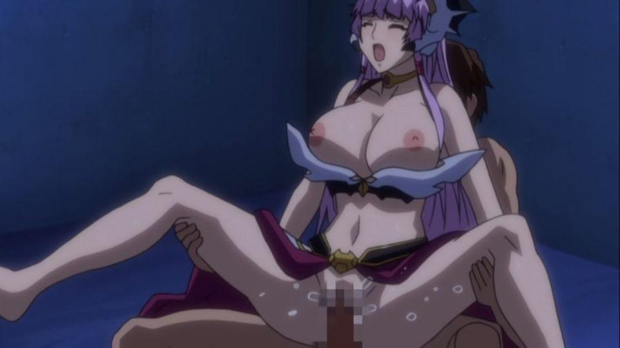 悪の女幹部 キャプチャー画像 (15)