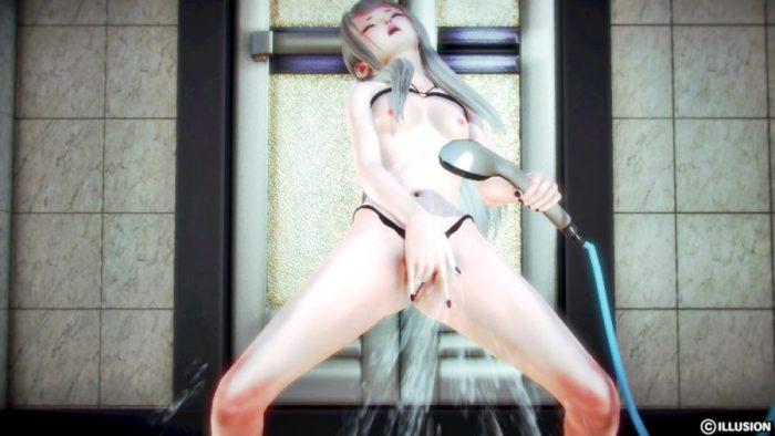 [ハニーセレクト] ハニーシャワービューアー エロ画像・エロ動画 [3DCG・Illusion(イリュージョン)] (12)