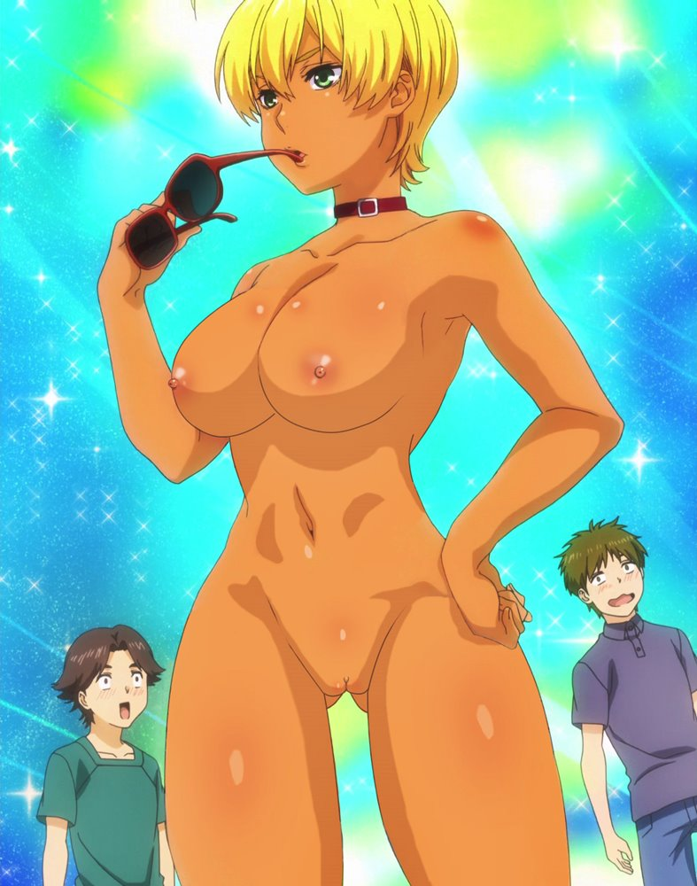 食戟のソーマ エロ画像 03 (39)