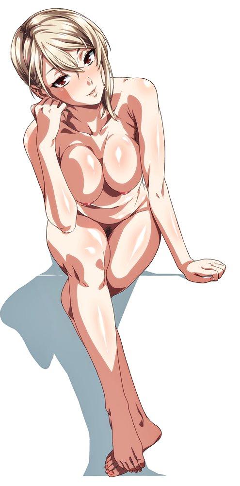 食戟のソーマ エロ画像 11 (26)