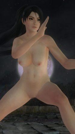 DOAとかいうエロゲーのエロ3DCG画像 15 (1)