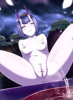 Fate/Grand Order エロ画像 04 (1)