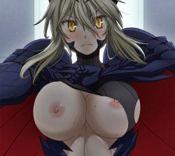 Fate/Grand Order エロ画像 04 (20)