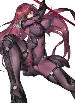 Fate/Grand Order エロ画像 04 (29)