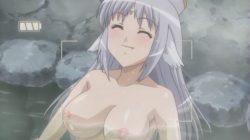 [15美少女漂流記OVA] 孤島で美少女15人+男1人のウハウハのサバイバル生活 Part2 (35)