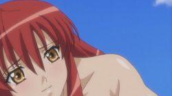 [15美少女漂流記OVA] 孤島で美少女15人+男1人のウハウハのサバイバル生活 Part2 (45)
