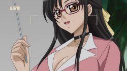 [15美少女漂流記OVA] 孤島で美少女15人+男1人のウハウハのサバイバル生活 Part2 (72)