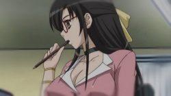 [15美少女漂流記OVA] 孤島で美少女15人+男1人のウハウハのサバイバル生活 Part2 (76)