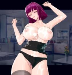 【3DCG】 最近の3DCGエロすぎィ! 厳選CGエロ画像集18 (18)