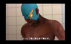 [3DCGアニメ] 試合に負けた春麗さんに好き放題エロいことする動画 Part01 (18)