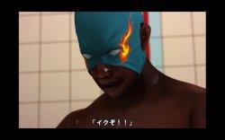 [3DCGアニメ] 試合に負けた春麗さんに好き放題エロいことする動画 Part01 (33)